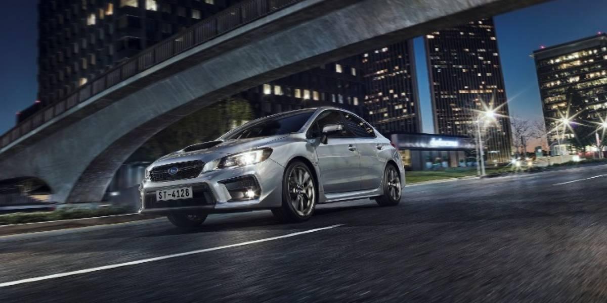 Subaru WRX y STi: Las estrellas del rally vuelven a las calles colombianas