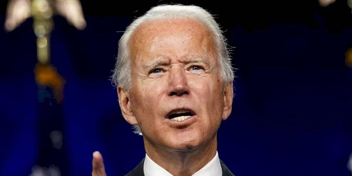 """Joe Biden acepta candidatura presidencial y buscará sacar a Trump de la Casa Blanca: """"Seré un aliado de la luz, no de la oscuridad"""""""