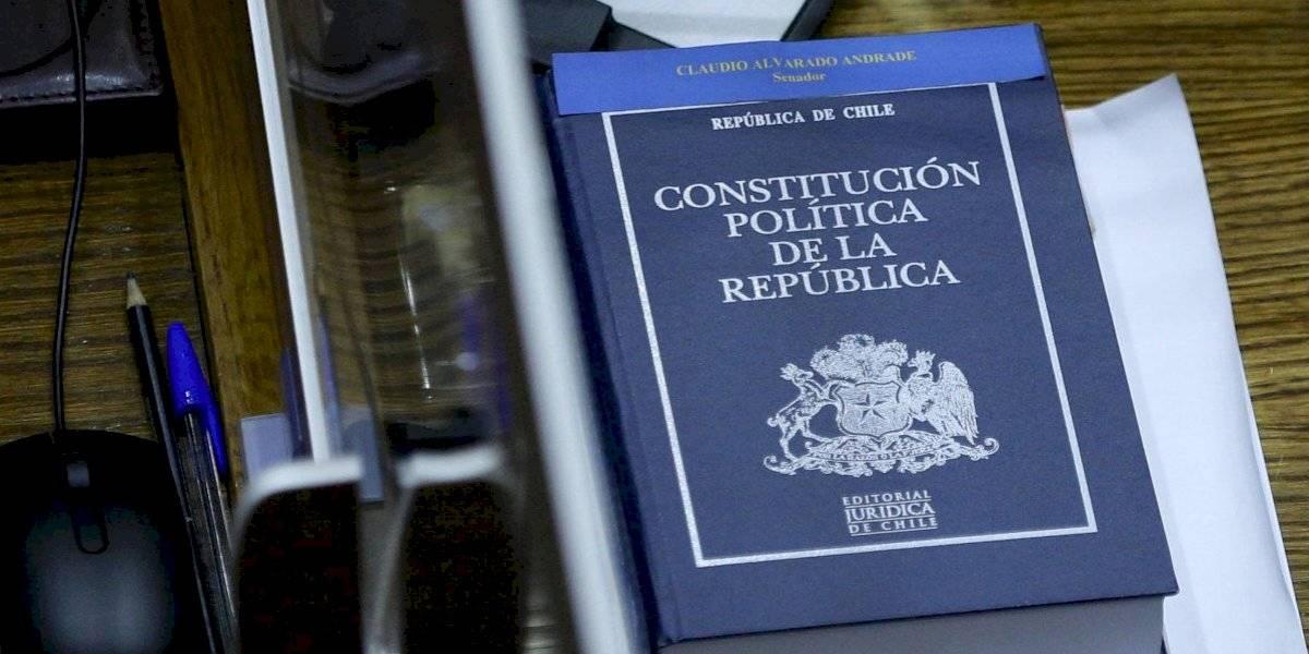 Plebiscito Constituyente: Senado aprueba hasta $2 mil millones de gasto por opción para las campañas