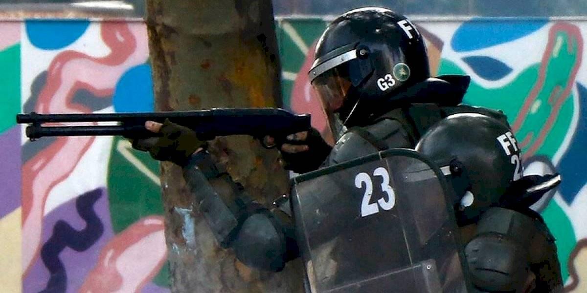 Análisis balísticos y audiovisuales sitúan a Crespo como el único habilitado para herir a Gatica