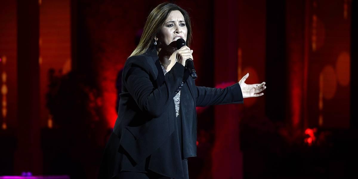 Myriam Hernández lanza nuevo disco a dos días de su primer concierto online