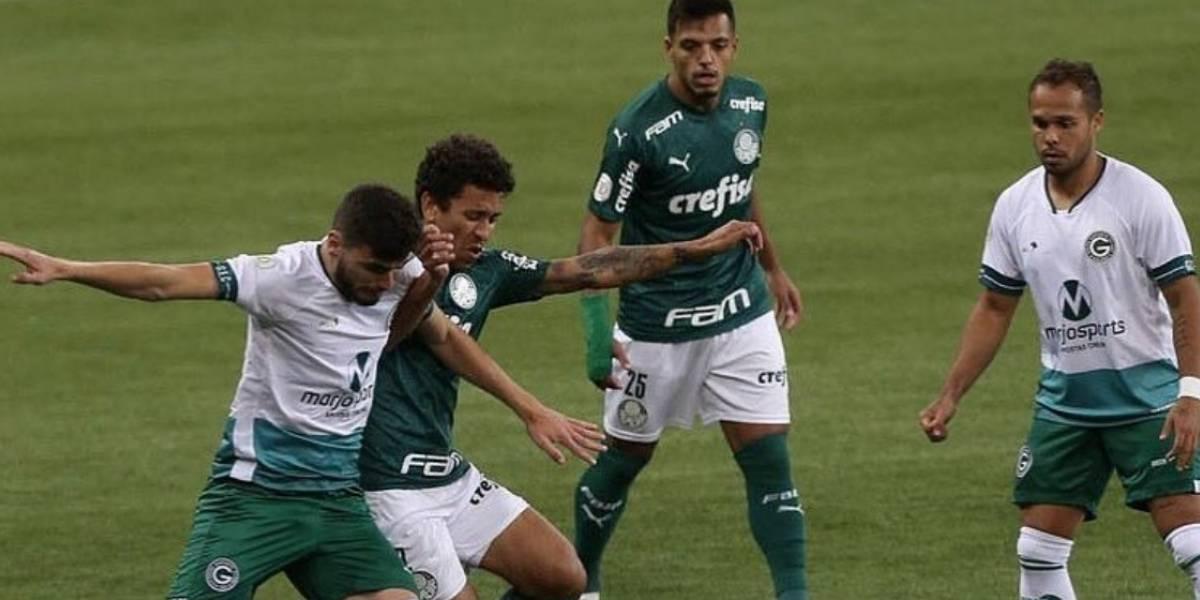Onde assistir ao vivo o jogo Goiás x Atlético Goianiense pelo Campeonato Brasileiro