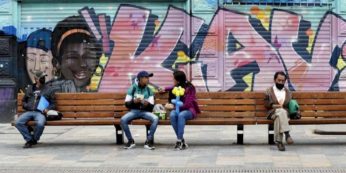 ¿Bogotá superó el pico del coronavirus? La alcaldesa tiene buenas noticias