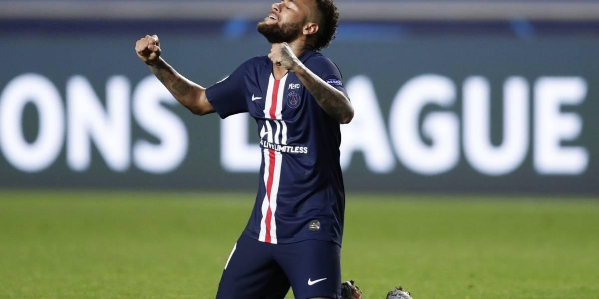 Neymar crava que vai ficar no PSG na próxima temporada