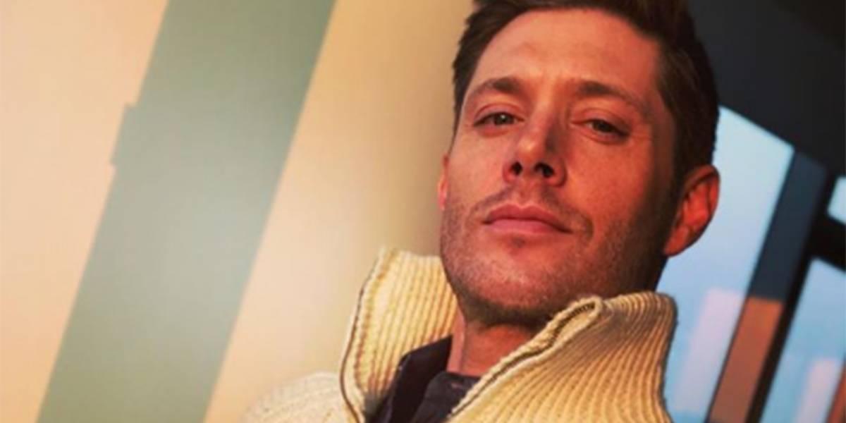 Descubre quién es Jensen Ackles, actor que se suma a la tercera temporada de The Boys