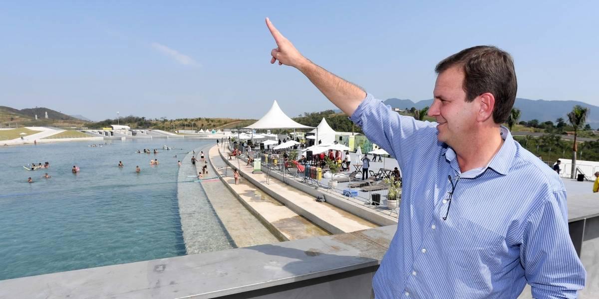 Eduardo Paes lidera intenções de voto para Prefeitura do Rio de Janeiro