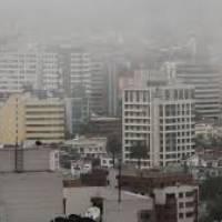 INAMHI; ¿Hasta cuándo se mantendrán las lluvias en el callejón Interandino?