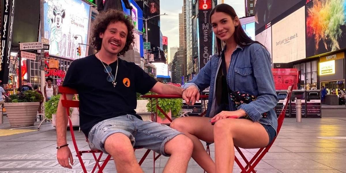 ¿Quién es la nueva novia de 'Luisito Comunica'?