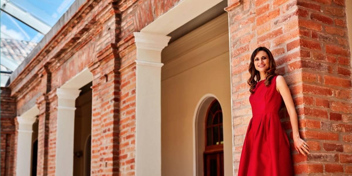 """María Isabel Albuja presenta su concierto online """"Travesía"""""""