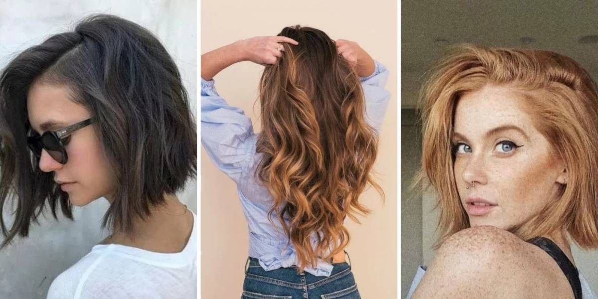 5 cortes para cabelo grosso que darão movimento aos seus fios