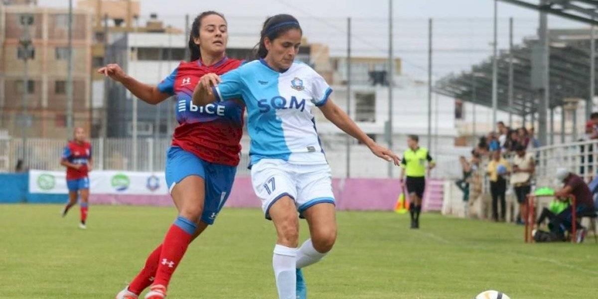 """El fútbol femenino retornaría recién en octubre y jugadoras califican como """"una mala costumbre"""" las diferencias con el masculino"""