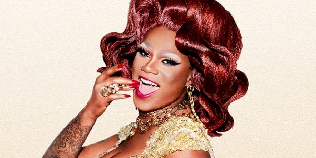 """Fallece exparticipante de """"RuPaul's Drag Race"""" a sus 34 años"""