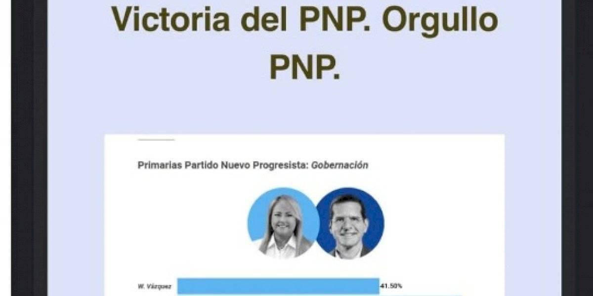 Estudiantes de la UPR siguen recibiendo propaganda política en sus correos