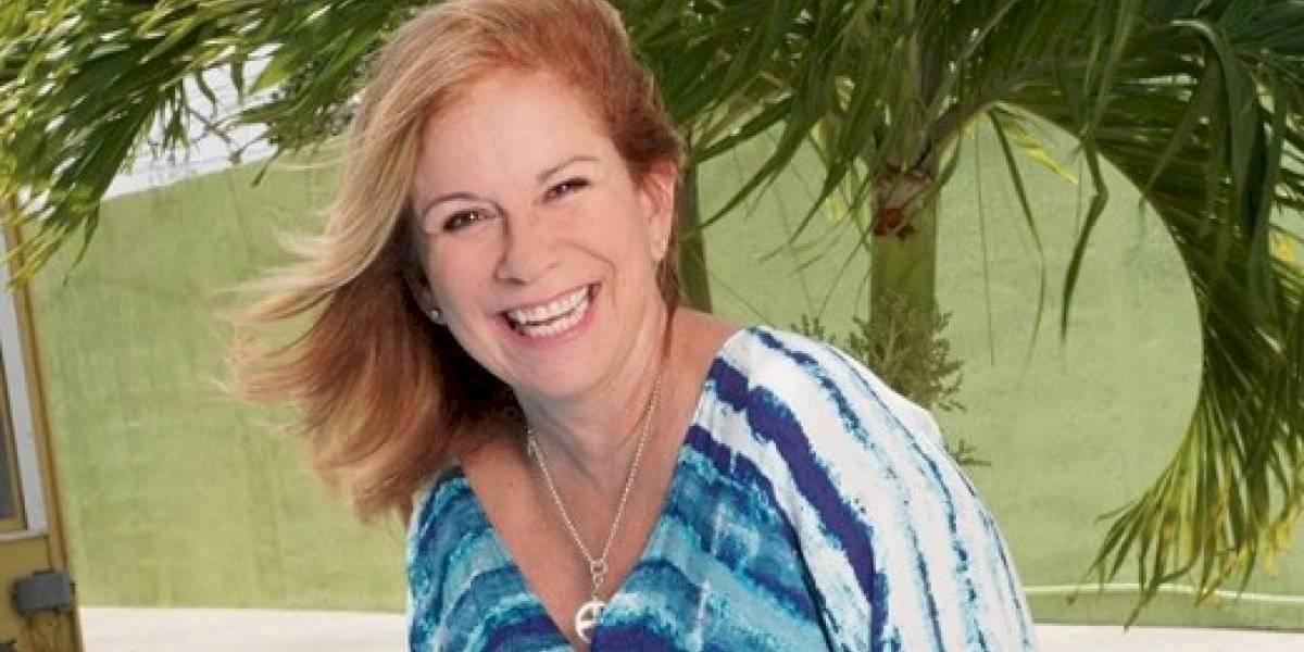 Alentador pronóstico médico para Marisol Calero