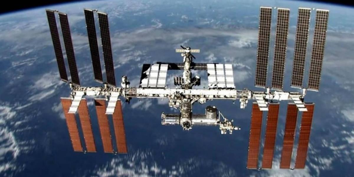 NASA: parece que hay una fuga en la Estación Espacial Internacional y ya se busca una solución