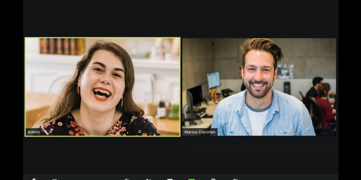 Con esta herramienta puedes descubrir las emociones de los participantes en una videollamada