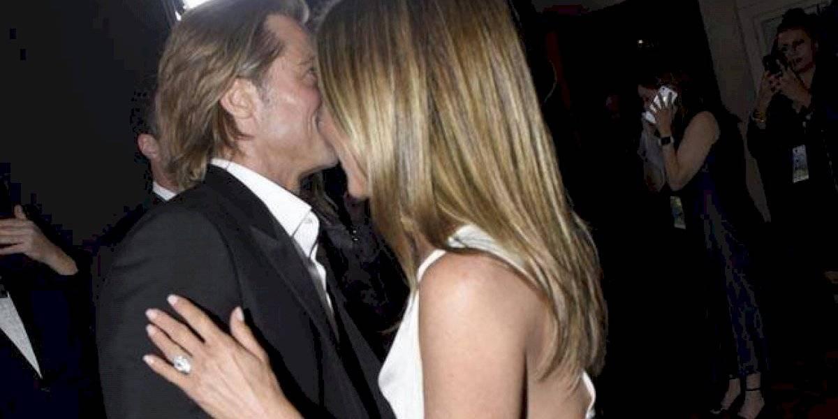 ¡Confirmado! Volveremos a ver juntos a Brad Pitt y Jennifer Aniston