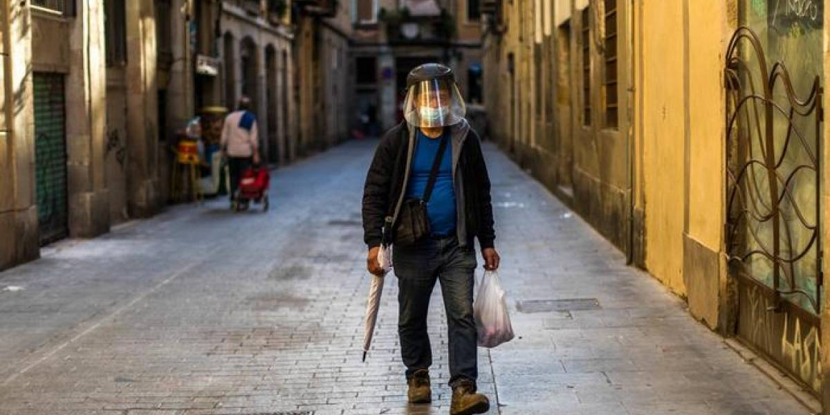 Alarma en Europa por segunda ola de COVID-19: Italia volvió a superar los 1.000 contagios diarios