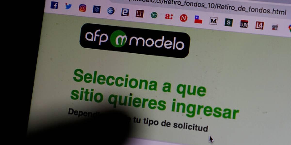Corte ordena a AFP Modelo entregar el total de fondos a afiliado con enfermedad irreversible