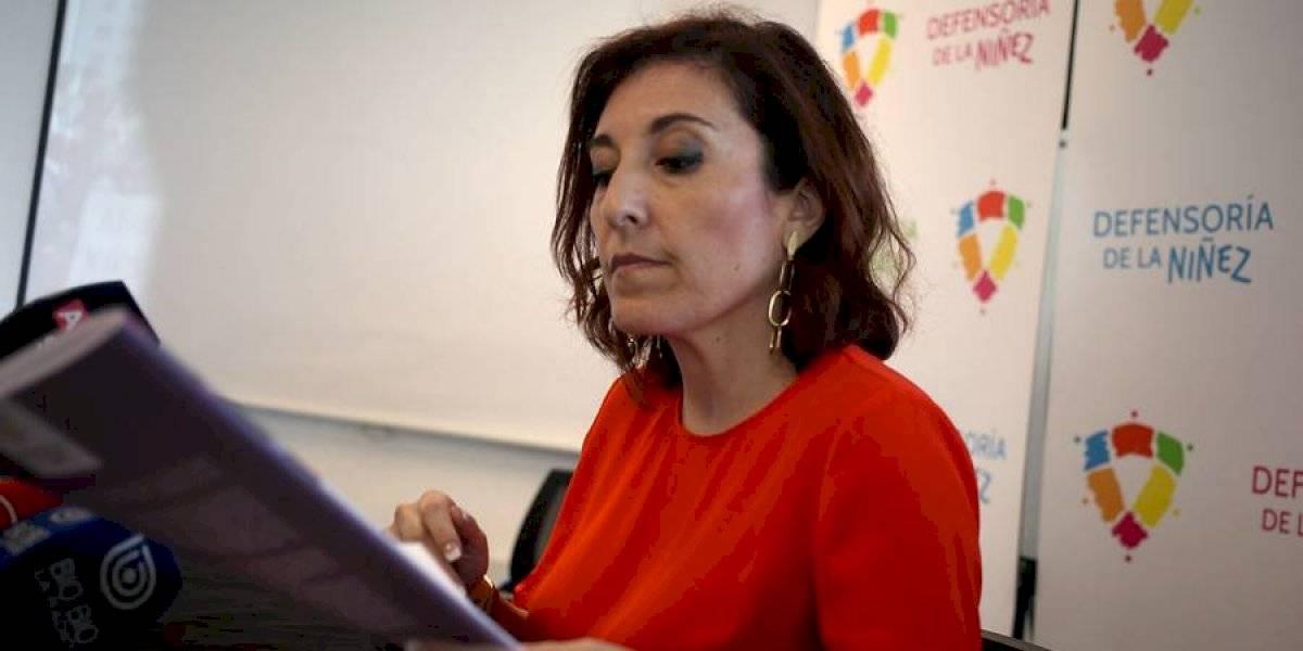 Defensoría de la Niñez se querella por ataque a menor de 9 años en La Araucanía
