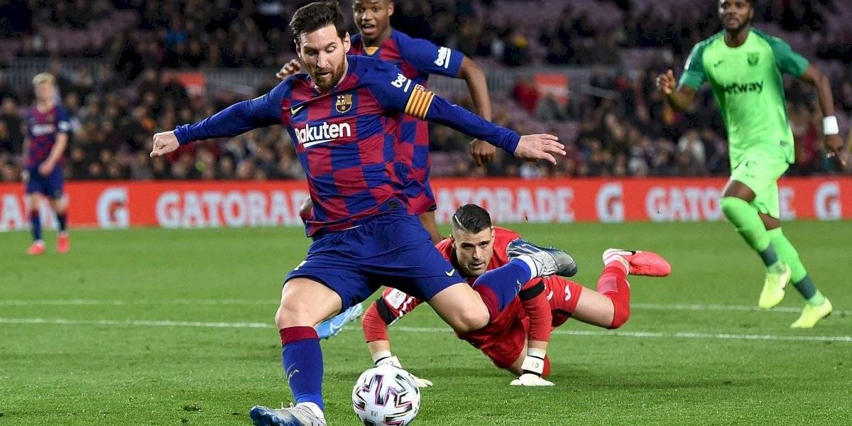 Dueños del Inter buscan patrocinadores chinos para juntar plata y comprar a Messi
