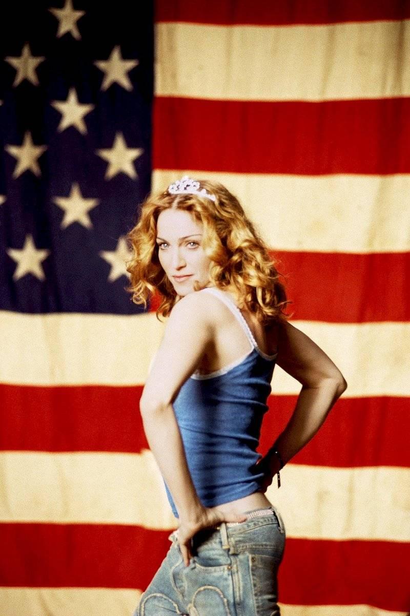 Madonna comenzó a usarlos en 1994 e impuso tendencia