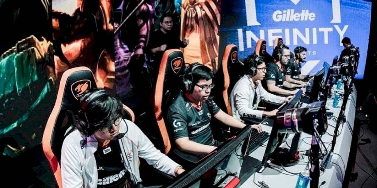 """Roberto """"Straight"""" Guallichico: la importancia de realizar competencias de videojuegos en Ecuador"""