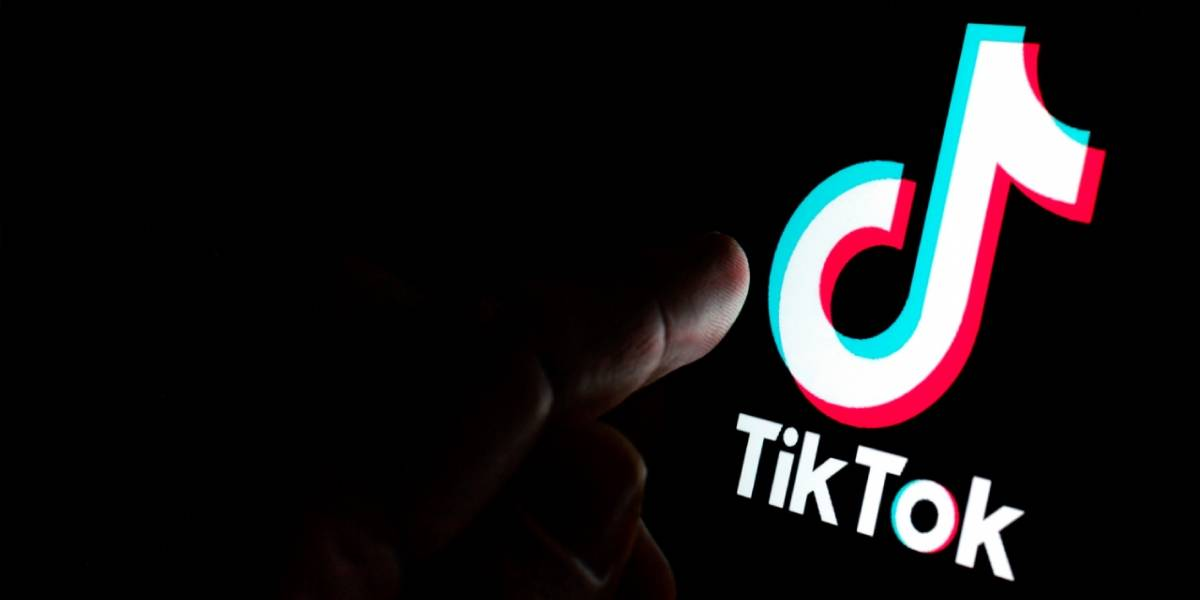 TikTok: esta extraña cuenta parece advertirnos de algo perturbador