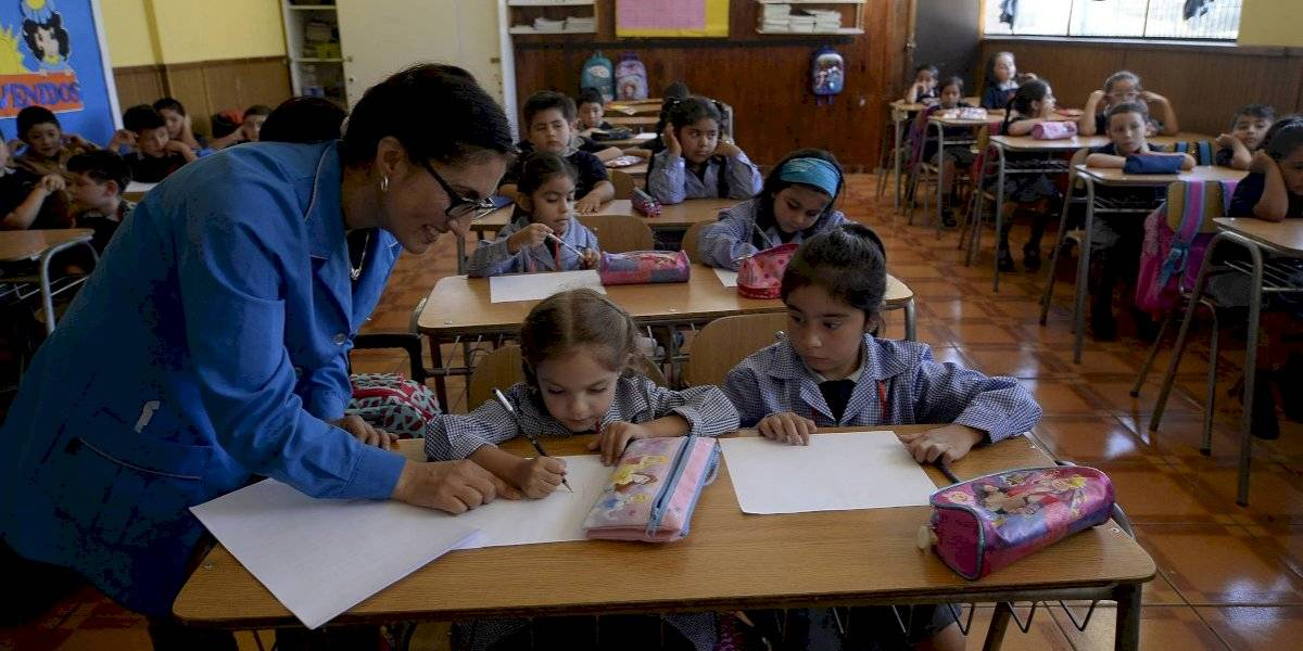 Encuesta Cadem: sólo 5% quiere que niños vuelvan a clases presenciales