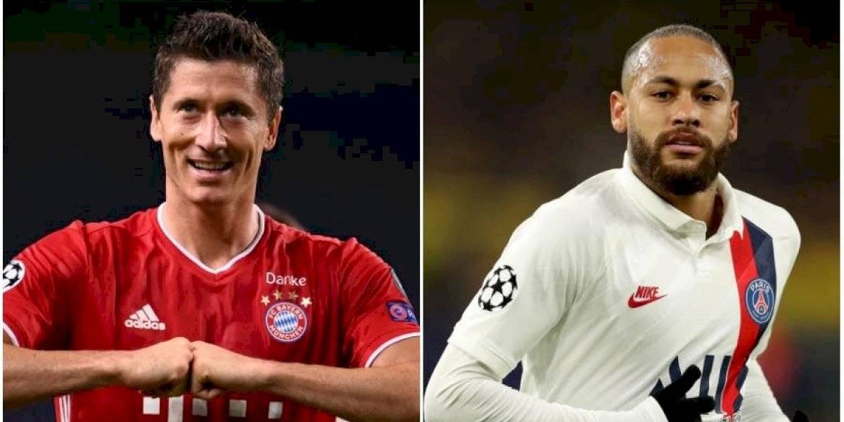¿La sexta o la primera? Bayern Munich y PSG se enfrentan por el título de la Champions League