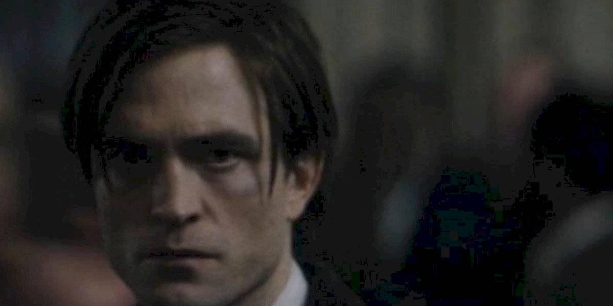 """""""The Batman"""" más oscuro y desconocido con Robert Pattinson nos muestra el primer tráiler"""