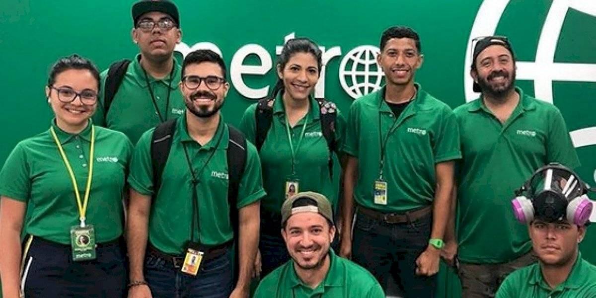 Periodistas de Metro arrasan en certamen de la Asociación de Periodistas de Puerto Rico