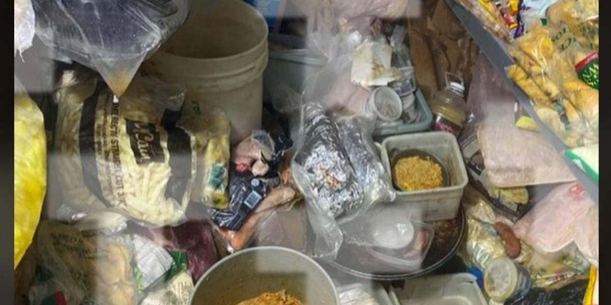 Health intervenes with food businesses in Condado