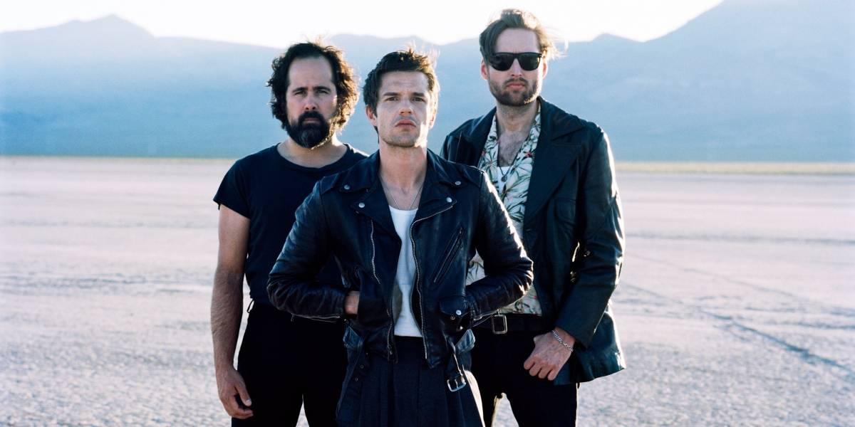The Killers: Em 'Imploding the Mirage', banda lança mão de sonoridades conhecidas