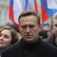 Exámenes confirman que el opositor ruso Alexei Navalny fue envenenado