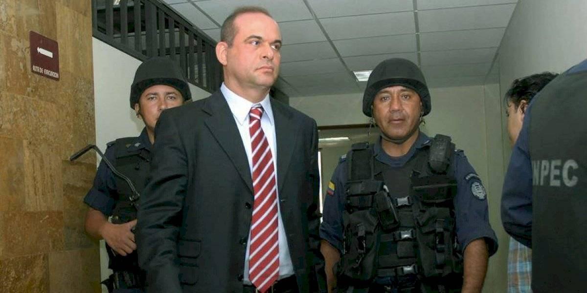 ¿Ya no delatará a Uribe? Salvatore Mancuso ya no quiere hablar en Colombia