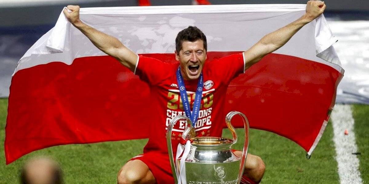 Sin Lionel Messi ni Cristiano Ronaldo: revelan el once ideal de la Champions League