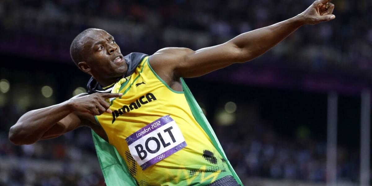 En cuarentena Usain Bolt mientras espera resultado de prueba de COVID-19