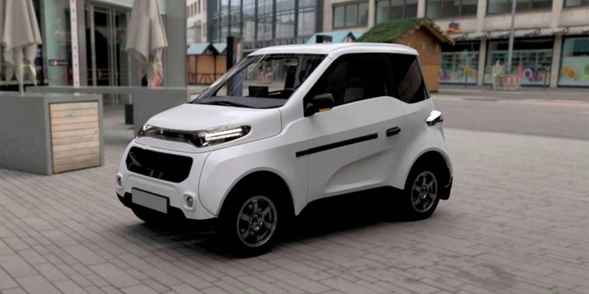Rússia apresenta carro elétrico de baixo custo que promete revolucionar o mercado de automóveis