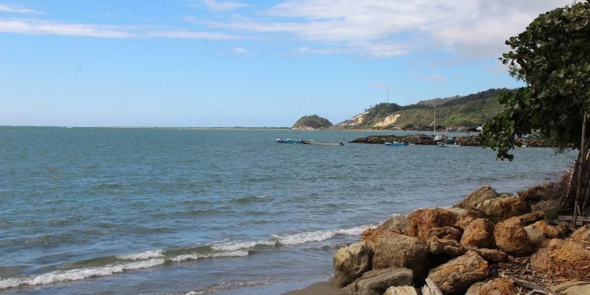 Playas de Canoa, Briceño y San Vicente en la provincia de Manabí reabren este 27 de agosto