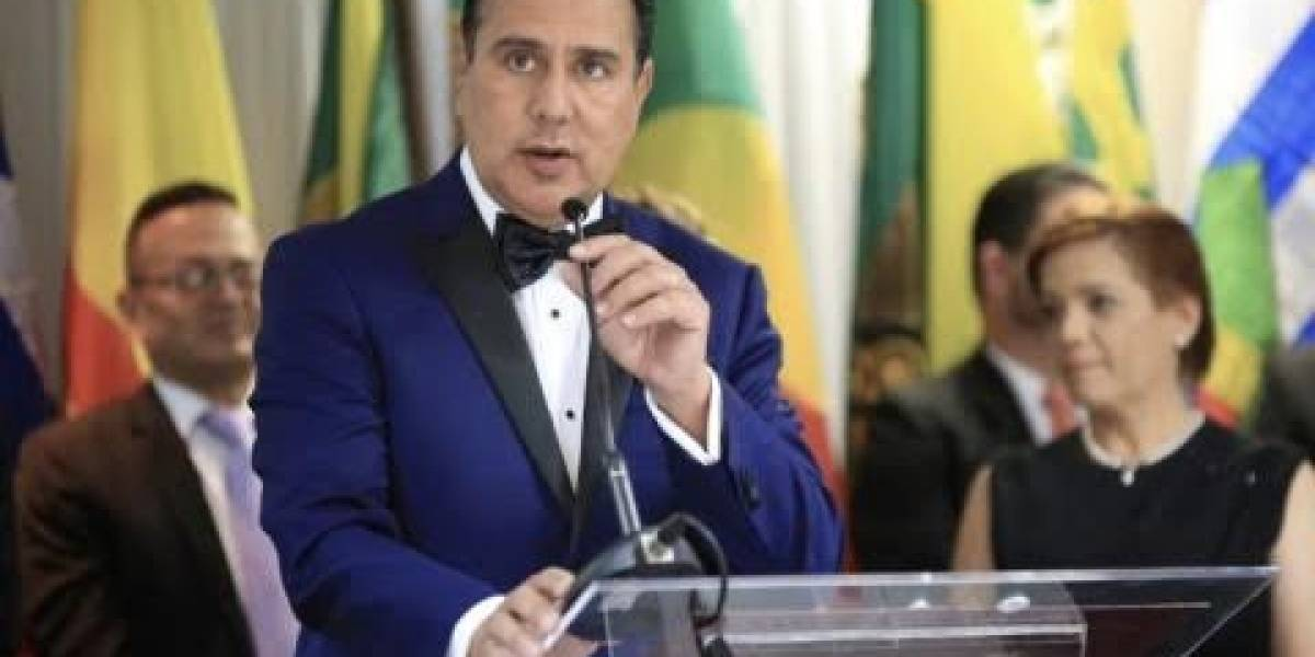 Positivo el alcalde de San Lorenzo ante su tratamiento contra el cáncer