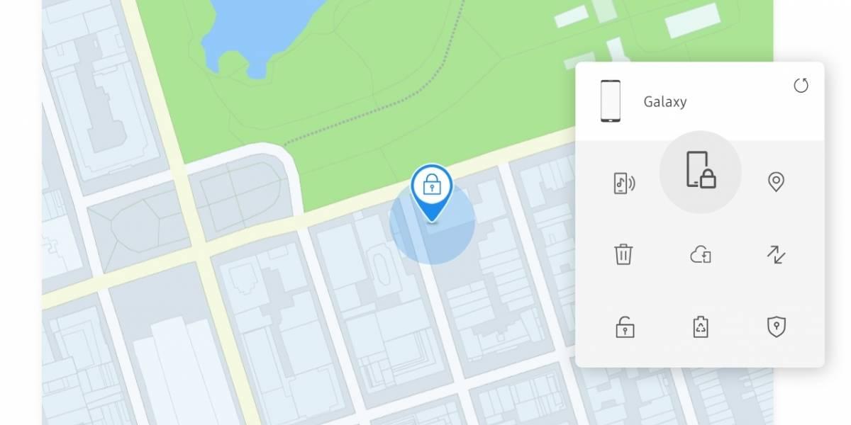 Samsung: nueva función te permite encontrar tu smartphone aunque estés sin conexión
