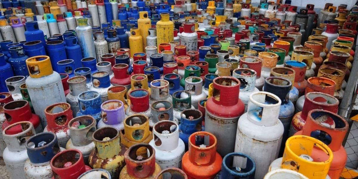 Advierte Profeco a gaseros por venta de cilindros en CDMX y Edomex en 500 pesos