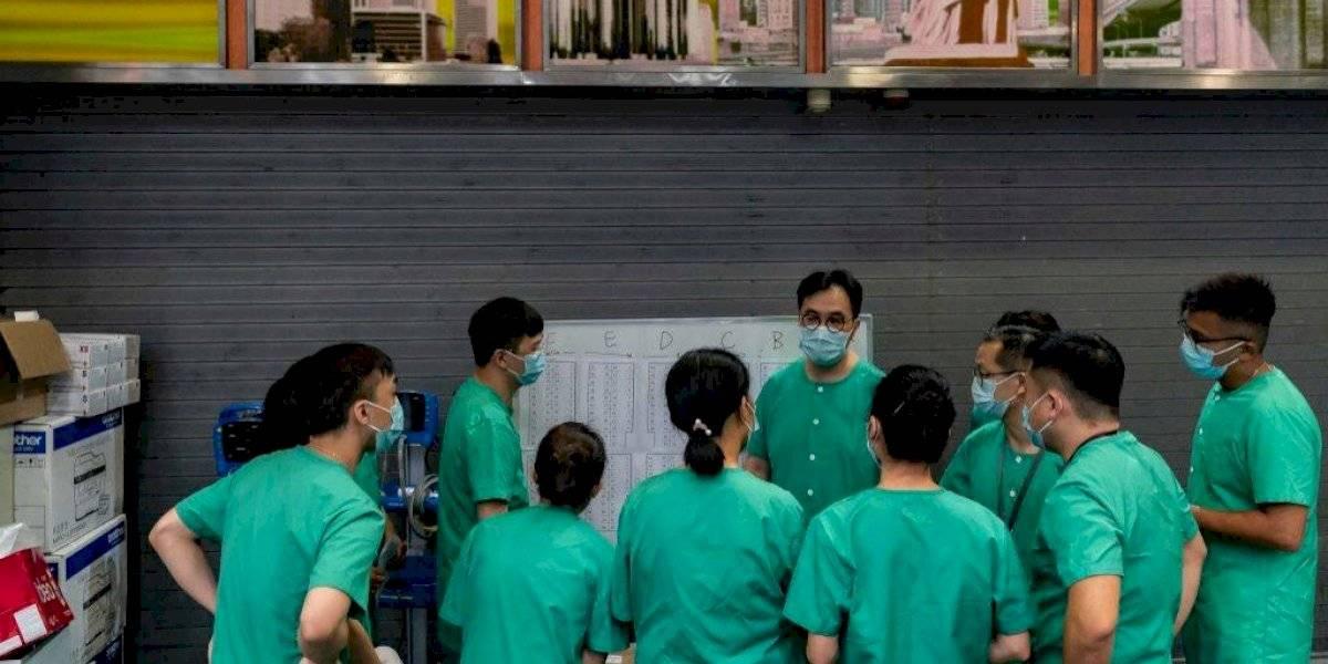 La pandemia no cede: hombre de 33 años se convierte en el primer caso documentado de reinfección por covid-19