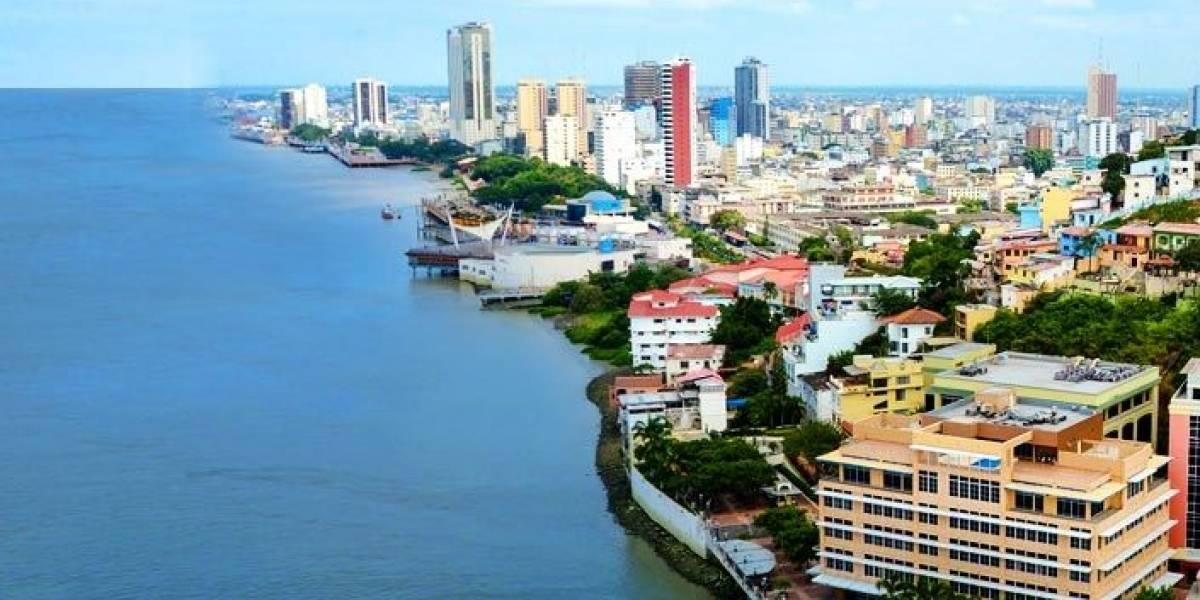 Tasa de Turismo no se cobrará, dice Cynthia Viteri