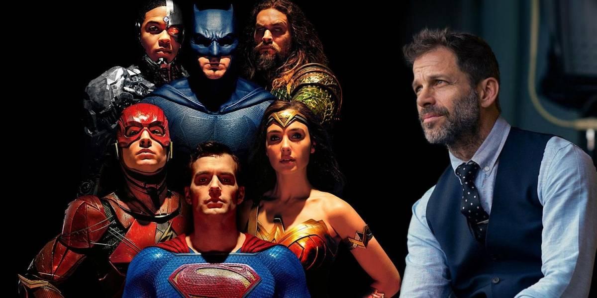 YouTube: Crean tráiler retro de Justice League y es fenomenal