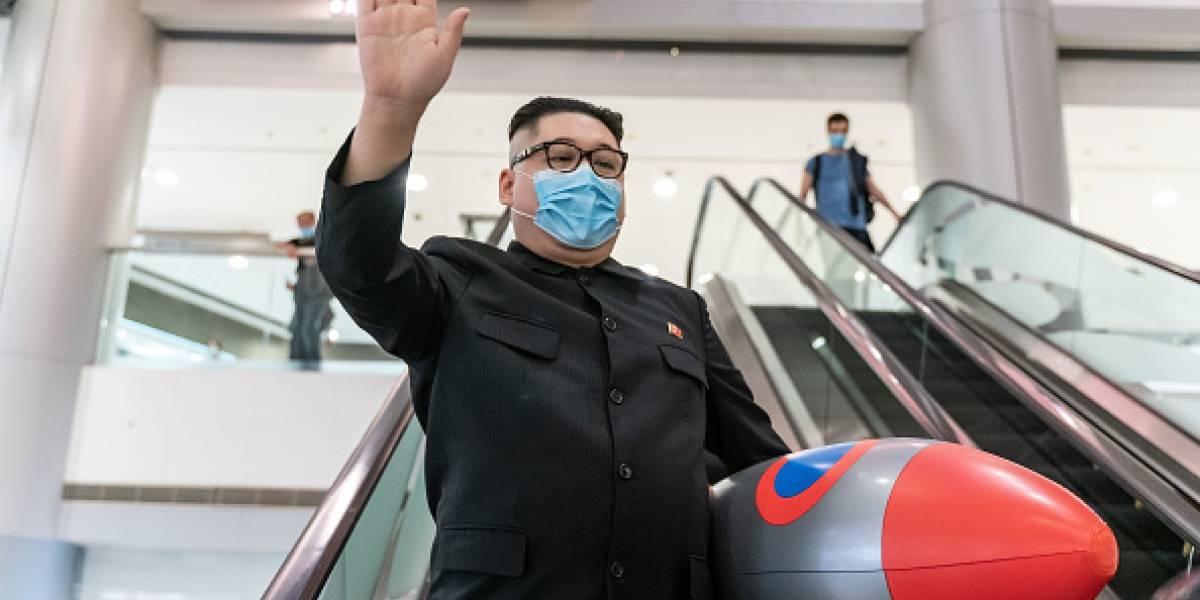 Kim Jong-un habría caído supuestamente en coma, ¿quién se hará cargo?