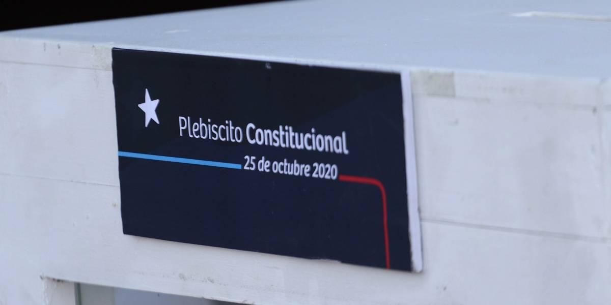 DiDi ofrecerá viajes a mitad de precio a las personas que asistan a votar al plebiscito