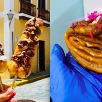Abre tienda de atrevidos postres en el Viejo San Juan