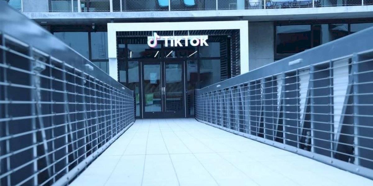 TikTok presenta demanda contra orden ejecutiva de administración Trump
